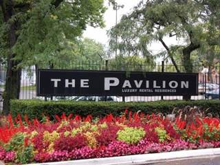 Apartment for rent in The Pavilion, Detroit, MI, 48207