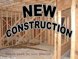 Single Family for sale in 4416 Needlerush, Jonesboro, AR, 72401