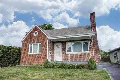 Residential for sale in 1576 Linwood Avenue, Columbus, OH, 43207