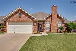 Residential Property for sale in 4923 SPRING HILL DRIVE, Wichita Falls, TX, 76310