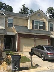 Townhouse for sale in 5621 SW Cascade Pass, Atlanta, GA, 30331