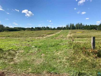 Lots And Land for sale in 3991 Sangstrom Rd Address is Approximate, Hermantown, MN, 55810