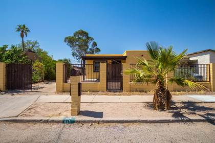 Residential Property for sale in 407 W 31St Street, Tucson, AZ, 85713