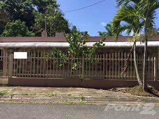 Residential Property for sale in MANATI - RIO ARRIBA, Manati, PR, 00674