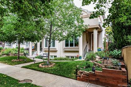 Residential Property for sale in 226 Jackson Street, Denver, CO, 80206