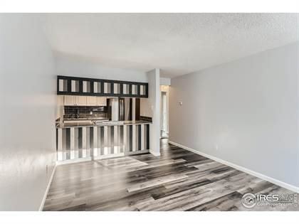 Residential Property for sale in 2707 Valmont Rd 107 B, Boulder, CO, 80304