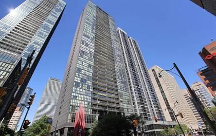 Condominium for sale in 110 Charles St E 3308, Toronto, Ontario, M4Y1T5