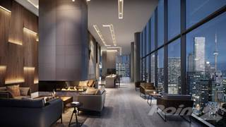 Apartment for rent in The Livmore - Bachelor, Toronto, Ontario