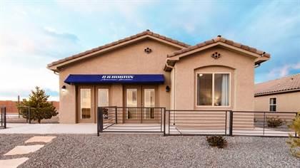 Residential Property for sale in 4321 Skyline Loop NE, Rio Rancho, NM, 87144