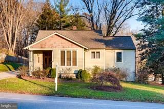 Single Family for sale in 2947 ROGERS AVENUE, Ellicott City, MD, 21043
