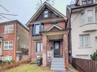 Residential Property for sale in 54 Benson Ave, Toronto, Ontario, M6G2H6