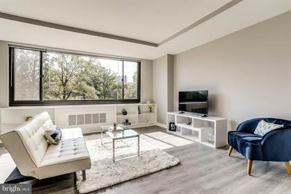 Residential Property for sale in 1011 ARLINGTON BOULEVARD 442, Arlington, VA, 22209