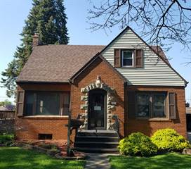Single Family for sale in 1204 Chicago Street, Mendota, IL, 61342