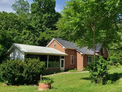 Residential Property for sale in 1473 Slate Springs Branch Road, Wytheville, VA, 24382