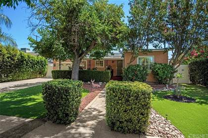 Residential Property for sale in 7310 Wish Avenue, Los Angeles, CA, 91406