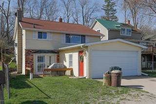 Single Family for sale in 147 WEST Hickory Road, Johnstown, MI, 49017