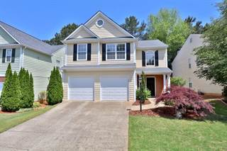 Single Family for sale in 1321 GLENOVER Way, Marietta, GA, 30062