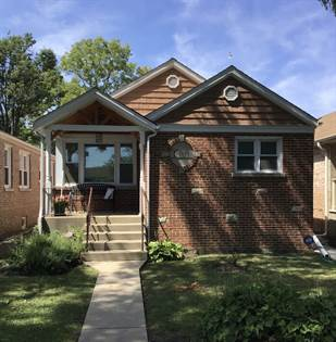 Residential Property for rent in 6218 N. Bernard Street, Chicago, IL, 60659