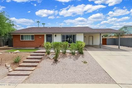 Residential Property for sale in 9218 E Helen Street, Tucson, AZ, 85715