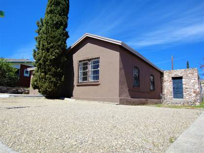 Residential Property for sale in 2505 San Jose Avenue, El Paso, TX, 79930