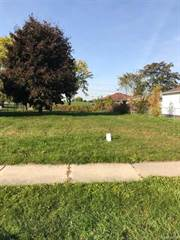 Land for sale in 26203 CHIPPENDALE Street, Roseville, MI, 48066