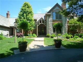 Single Family for sale in 2 CHELSEA Court, Metamora, MI, 48455