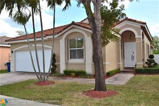Single Family for sale in 2747 SW 129th Ave, Miramar, FL, 33027