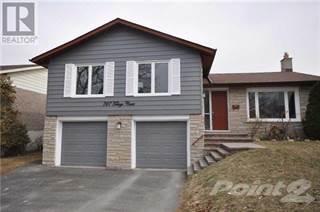 Single Family for sale in 727 TOBAGO CRT, Oshawa, Ontario
