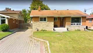 Single Family for rent in 1540 MAXIME STREET UNIT, Ottawa, Ontario, K1B3L1