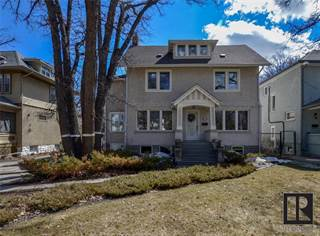 Single Family for sale in 356 Yale AVE, Winnipeg, Manitoba, R3M0M2