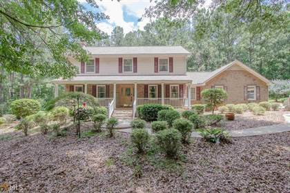 Residential Property for sale in 110 Williamson Dr, Williamson, GA, 30292