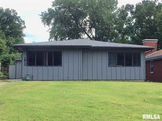 Single Family for sale in 1812 REED Avenue, Springfield, IL, 62704