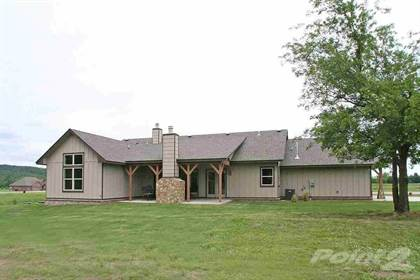 Singlefamily for sale in 281 Rock Cabin Rd, Disney, OK, 74340