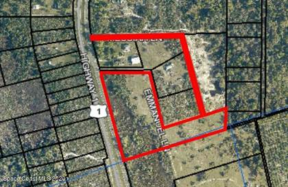 Farm And Agriculture for sale in 0000 Hwy 1, Titusville, FL, 32754