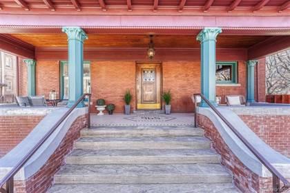 Residential Property for sale in 965 N Pennsylvania Street, Denver, CO, 80203