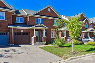 Townhouse for sale in 312 Duncan Lane, Milton, Ontario, L9T 7A6