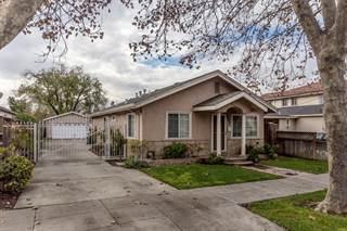 Single Family for sale in 345 N 21st ST, San Jose, CA, 95112