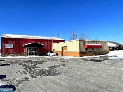 Commercial for sale in 501 Hoover Rd., Virginia, MN, 55792