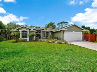 Single Family for sale in 2024 SW Bambi Terrace, Stuart, FL, 34997