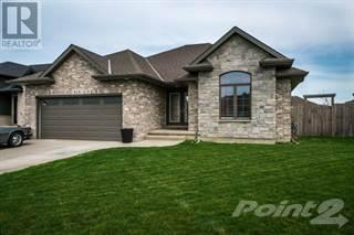 Single Family for rent in 424 CHRISVALE BOULEVARD, Sarnia, Ontario
