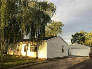 Single Family for sale in 6228 Downingtown Drive, Fort Wayne, IN, 46816