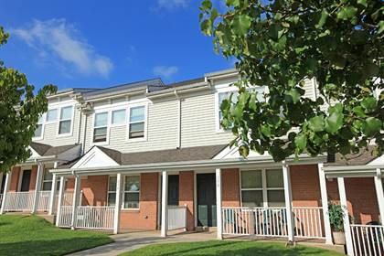 Apartment for rent in 256 George Street, New Brunswick, NJ, 08901