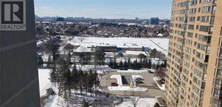 Condo for sale in 75 BAMBURGH CIRC 1615, Toronto, Ontario, M1W3W1