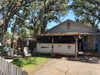 Residential Property for sale in 4910 Blue Jay Avenue, Clearlake, CA, 95422