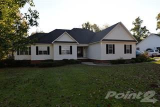 Residential for sale in 121 Scarlett Way, Milledgeville, GA, 31061