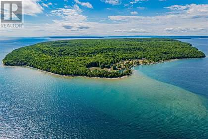 Single Family for sale in 1 HAY ISLAND RD, South Bruce Peninsula, Ontario