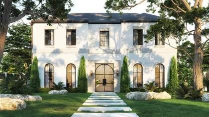 Residential Property for sale in 4143 Lomita Lane, Dallas, TX, 75220