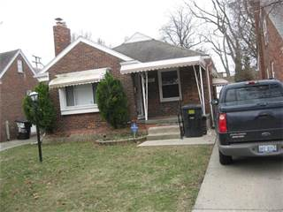 Single Family for sale in 15666 CARLISLE Street, Detroit, MI, 48205