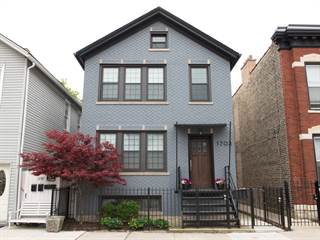 Single Family for sale in 1703 West Augusta Boulevard, Chicago, IL, 60622