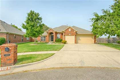 Residential Property for sale in 4412 Whitmere Court, Norman, OK, 73072